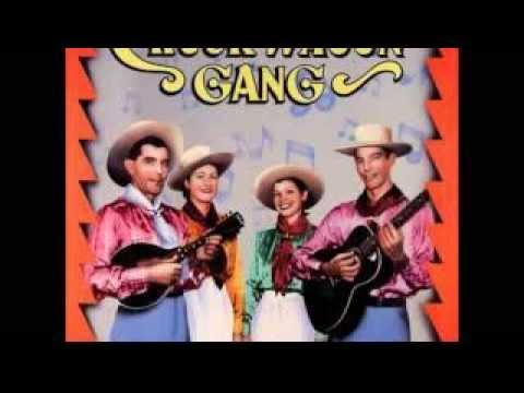 Chuck Wagon Gang, The Original
