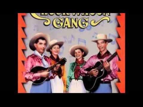Chuck Wagon Gang, The Original