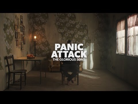 Dana McKenzie - The Glorious Sons Show The Terrors Of Anxiety In 'Panic Attack' Video