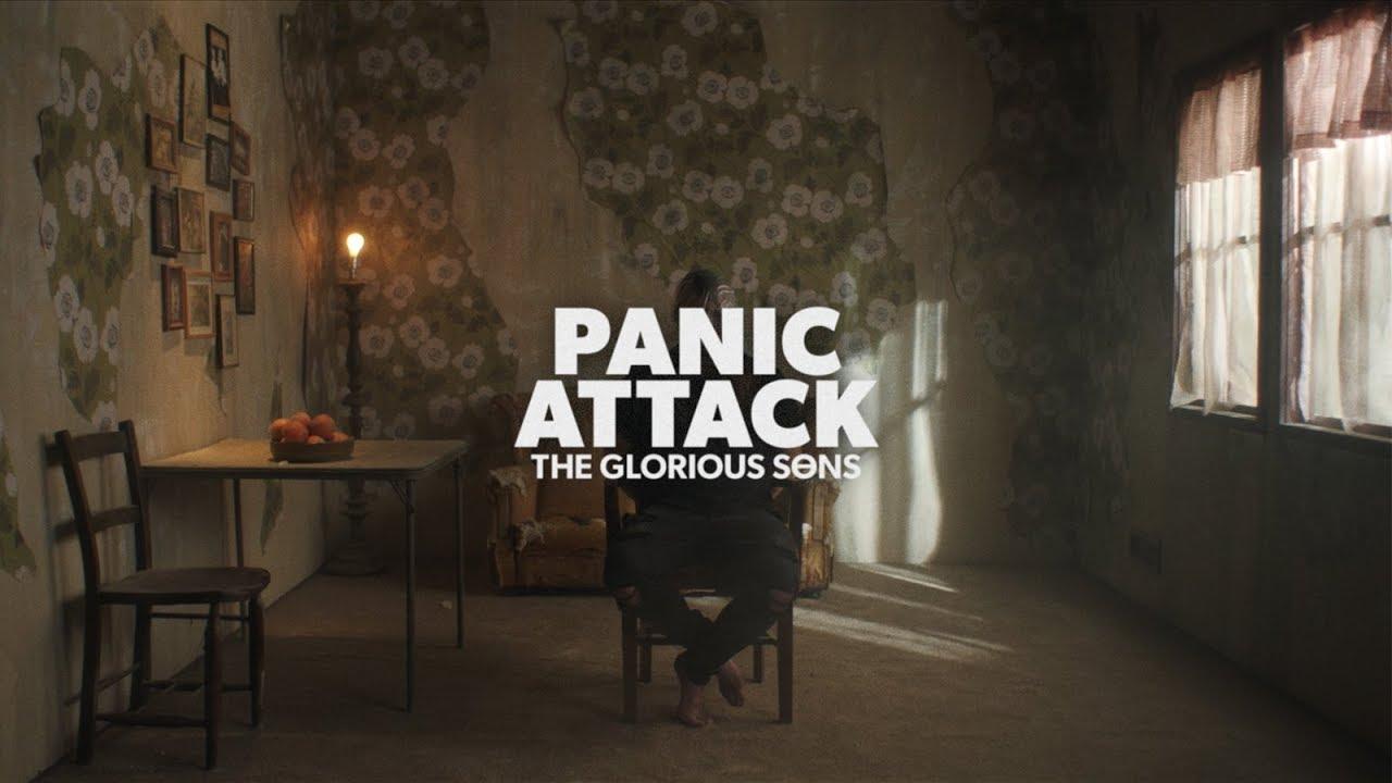 Panik attack dating
