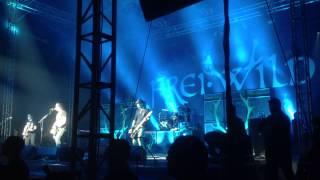 Frei.Wild - Feinde deiner Feinde Gold (LIVE) 21.04.13 Geiselwind