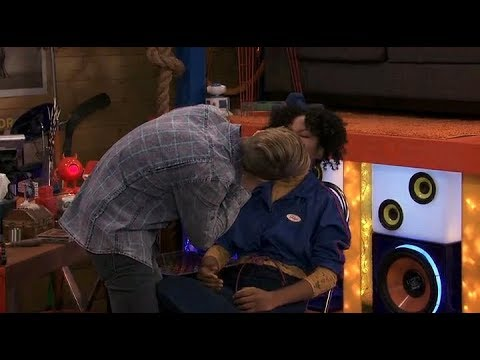 Download Henry Danger: GUYS, STOP KISSING! (Henry and Charlotte)