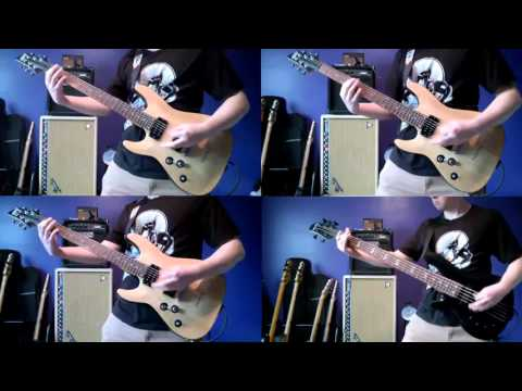 Chelsea Grin  Judgement Desolation Of Eden Instrumental