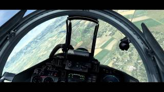 Su-27 for DCS World - Trailer