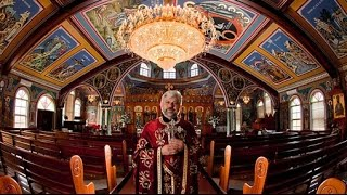 St Nicholas Macedonian Orthodox Church - Perth, Western Australia