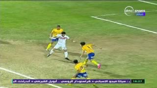 المقصورة - حسن شحاتة: لاعبو النصر عملوا مجهود كبير ومش عايزين