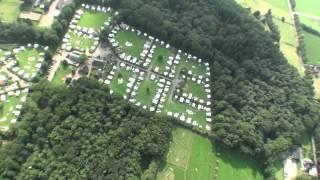 Parademo Camping de Helfterkamp 31 juli 2014