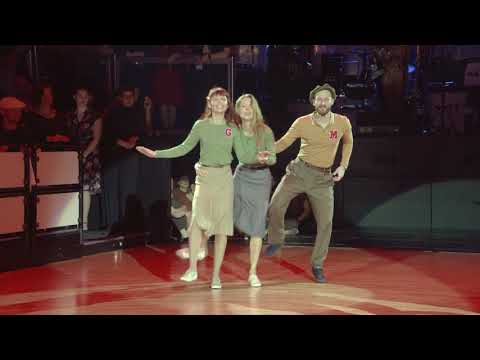 RTSF 2018 - Michal & Katarzyna & Gosia – Double Double Shag