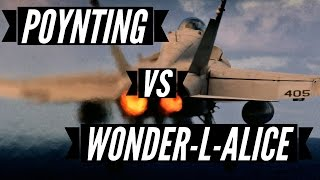 poynting vs wonder l alice no 1 ps4 pilot   df practice   ps4 pro