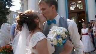 Свадьба: сборы жениха и невесты, выкуп, роспись