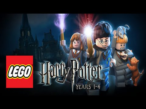 Lego harry potter ann es 1 4 l full movie film complet for Sejour complet harry potter