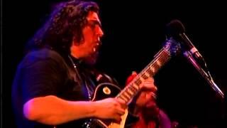 Luis Salinas - Funky Tango (en vivo)