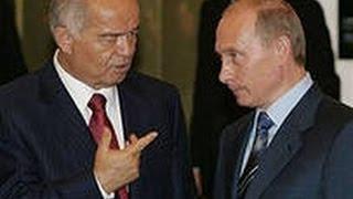 Путин вынужден делать то, что говорит Каримов.