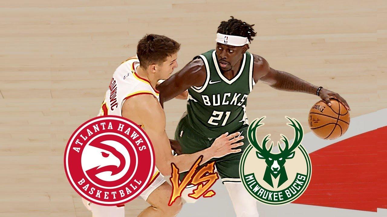 NBA playoffs 2021 - Keys to Milwaukee Bucks vs. Atlanta Hawks in ...