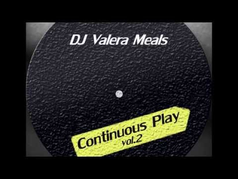 The Meals - Continuous Play vol.2