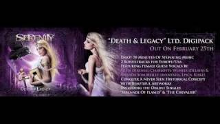 SERENITY - Death & Legacy Teaser