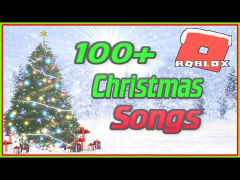 100+ Christmas Song Codes/IDs for Roblox! 🎄   YouTube