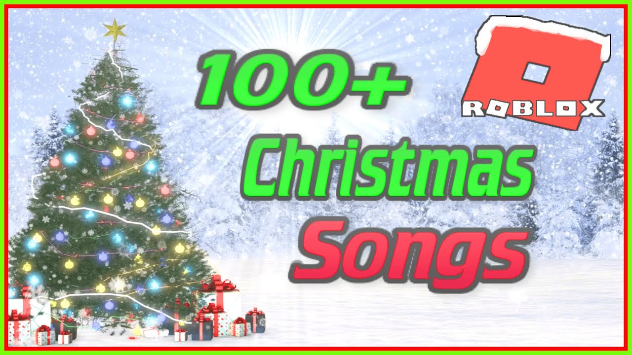 100 Christmas Song Codes Ids For Roblox Youtube