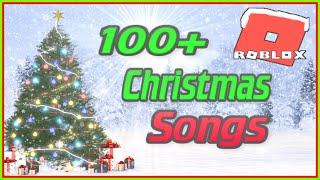 MERRY CHRISTMAS---Roblox Song Ids pt 46 | Doovi