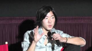 11th San Diego Asian Film Fest: Asian American Actors Panel Part 7