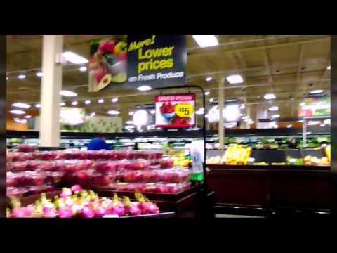 Kroger Marketplace A Look Inside Youtube