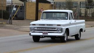 American Classic 1965 Chevrolet C10 Pickup Truck