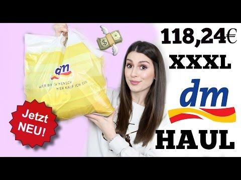 XXL DM HAUL l NEUHEITEN FEBRUAR l Sara Desideria