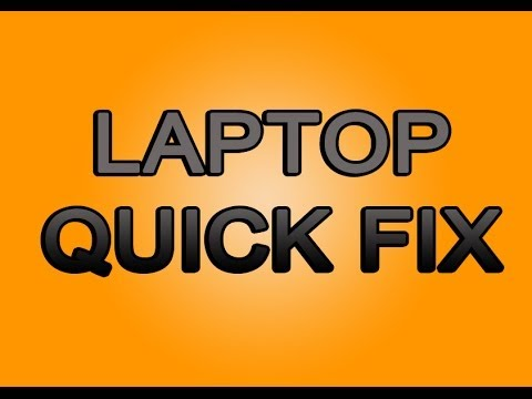 Hp Laptop Fix Not Turning On Or Booting Quick Fix