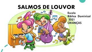 SALMOS DE LOUVOR 4- EBD 02/05/2021