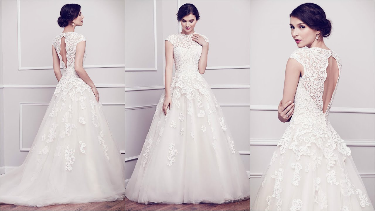 Affordable Vera Wang Wedding Dresses