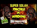 Duet Solah Barongan Warning dan Panjalu Rogo Samboyo Putro