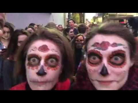 Zombie Walk - Beauvais - Octobre 2017