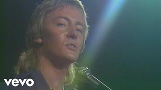 Smokie - Think of Me (The Lonely One) (Sofia 1983)