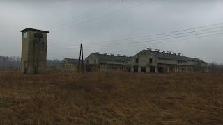LIVE STREAM RECON - Abandoned Farming Complex