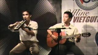 Ô mê ly Guitar Solo [Offline VG HCM 24/10/10]