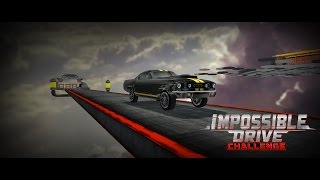 Impossible Driving Games Gameplay trailer