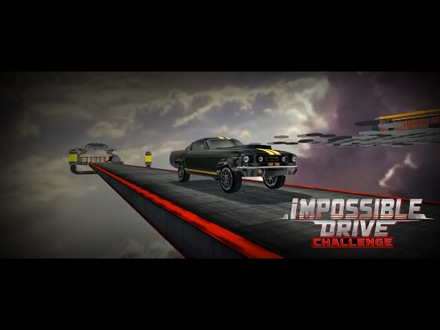 Impossible Driving Games - Gameplay trailer