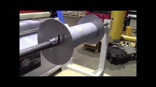 Imesa Automatic Guillotine Cutting Systems