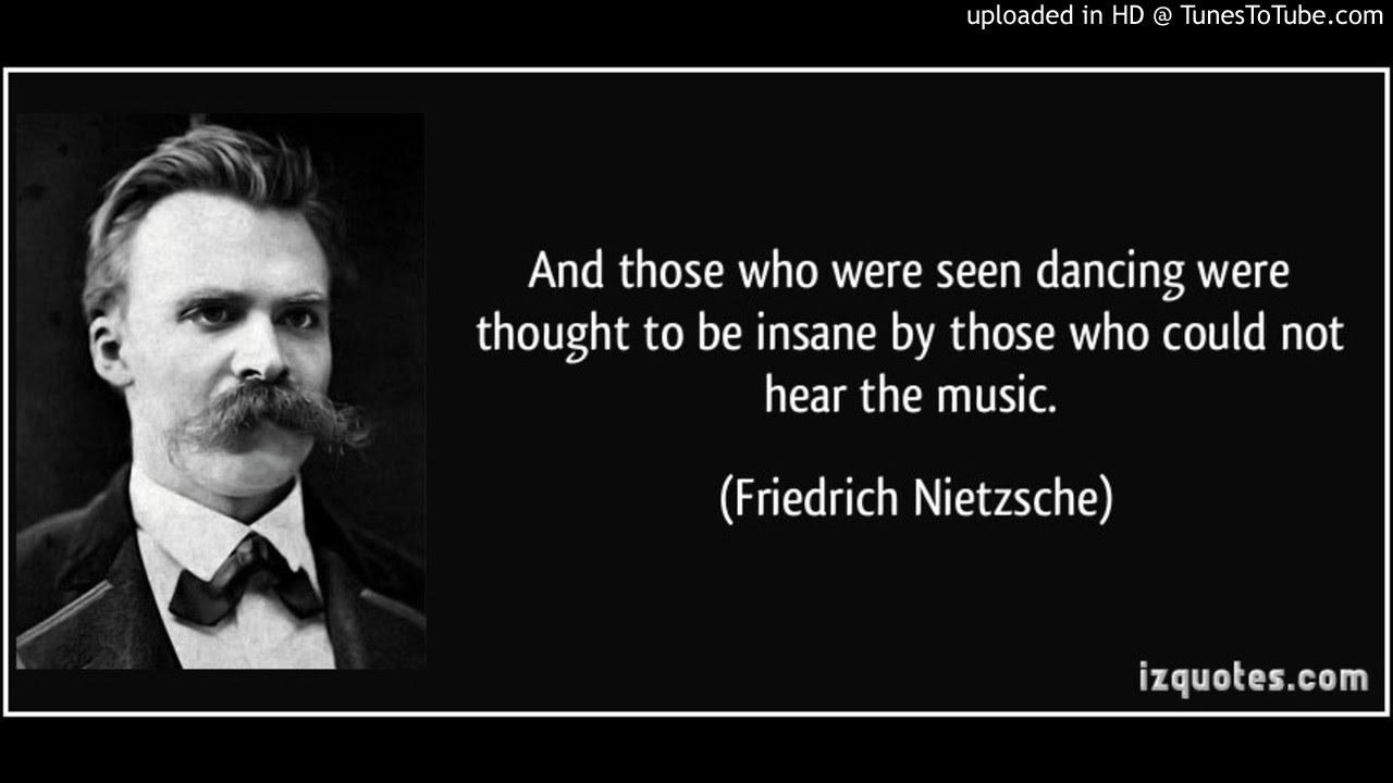 The Music Of Friedrich Nietzsche 1 01 Allegro Friedrich Nietzsche