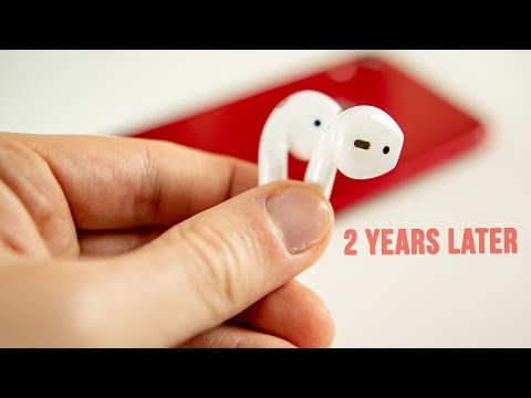 Apple AirPods Review 2 Years Later Still a $160 Joke?