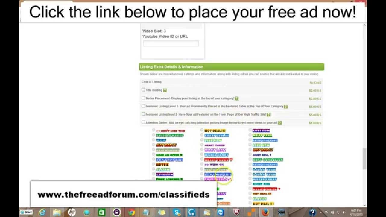 Best Craigslist Alternative Gadsden Craigslist Alternative Real Estate  Classified Ads