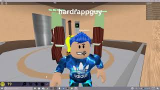 if this is the normal elevator THAN WHY ISNT IT NORMAL????? | Roblox The Normal Elevator