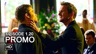 The Originals 1x20 Promo - A Closer Walk with Thee [HD]