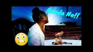 Ronda Rousey vs Alicia Fox: Raw, Aug 6, 2018| Reaction