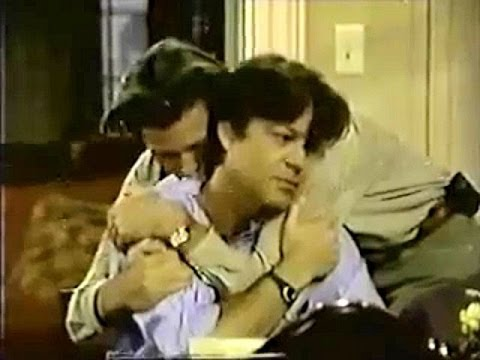 GH: The Jones Brothers, Tony & Frisco: Lean on Me (extended cut)