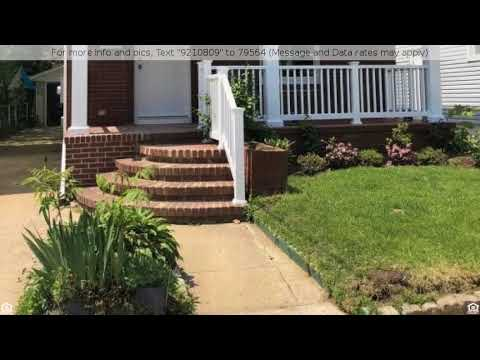 Priced at $549,000 - 16 High Street, Red Bank, NJ 07701