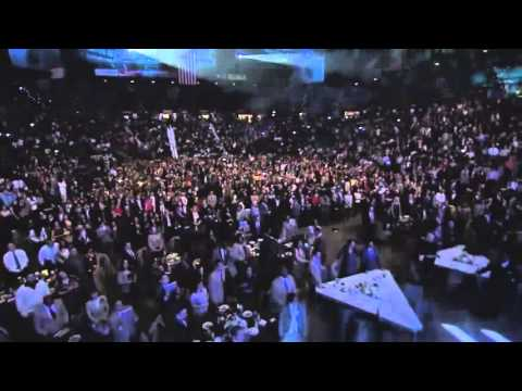 Organo Gold Convention New Orléans 2012