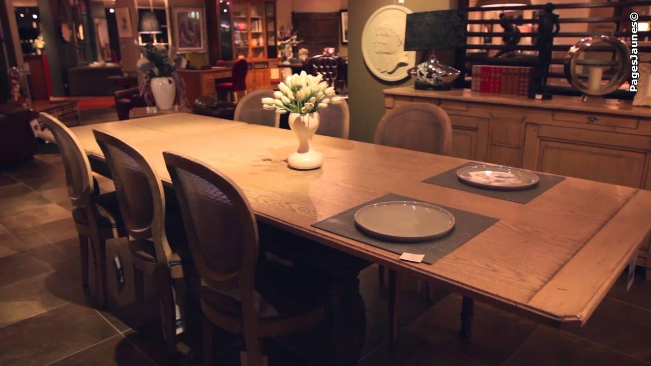 mobilier de france seclin mobilier youtube. Black Bedroom Furniture Sets. Home Design Ideas