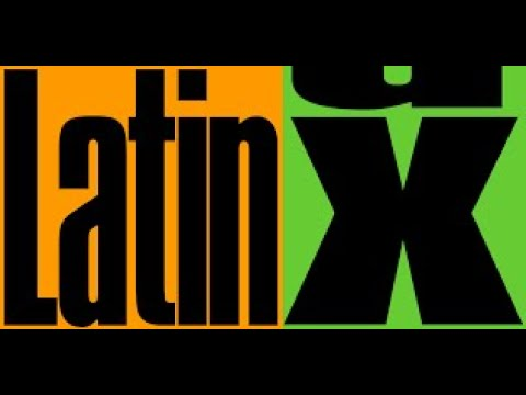 LATINX SHORTS