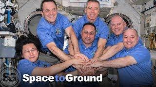 Space to Ground: Handoff: 06/01/2018